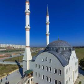 Silivri - Abdullah – Aliye CAN Camii